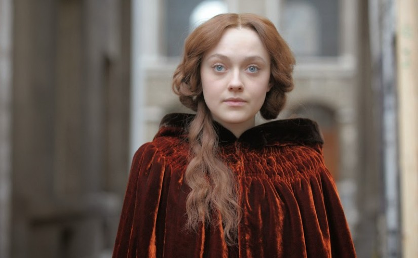 effie gray review