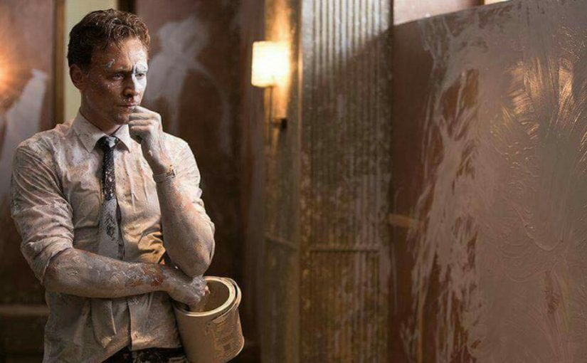 high-rise review