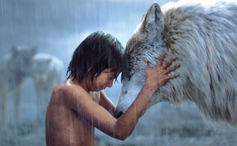 jungle book review