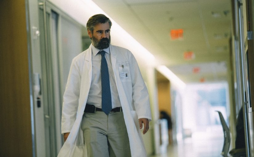 killing of a sacred deer review