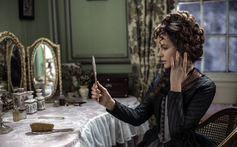 love & Friendship review