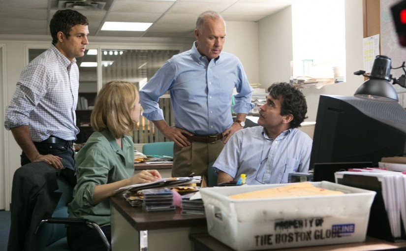 spotlight review