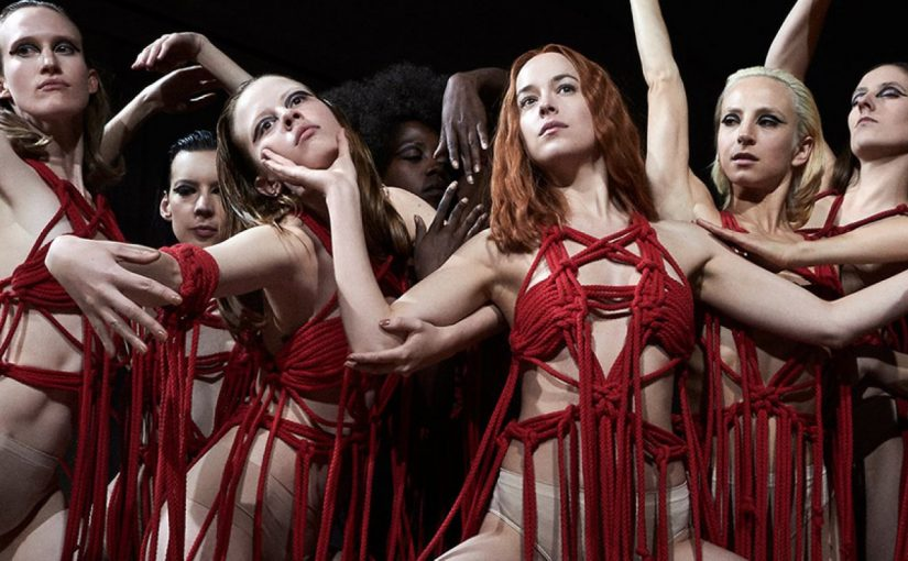 suspiria review