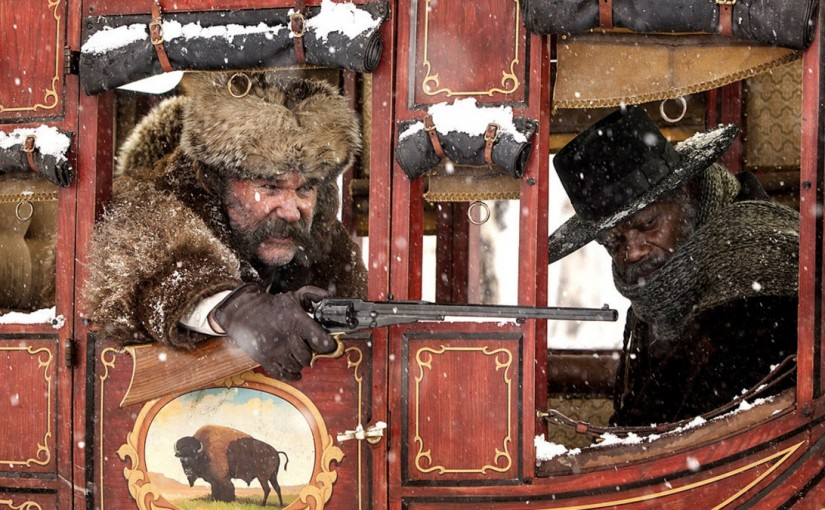 hateful eight review