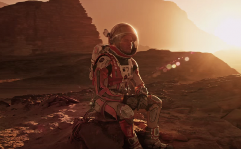martian review