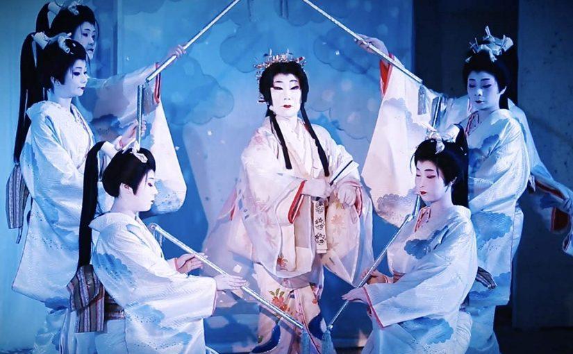 Matsuchiyo – Life of a Geisha