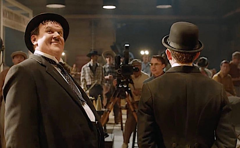 stan & ollie review